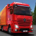 Truck Simulator : Ultimate, AndroFab